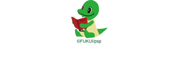 福井県内図書館横断検索 Fukui Library Book Search